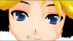 MMD - Oh lookie by YellowDesuCake