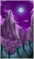 Forest of Chronus by Reaper-Mcasaurus