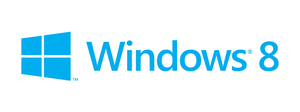 Official Logo of Windows 8 by ockre