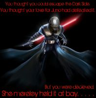 Sith Stalker by Melciah1791