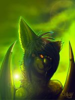 Toxic by CALLYKITTY