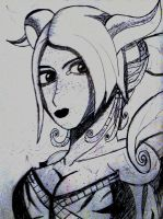 Traditional Maelu by lawliet29