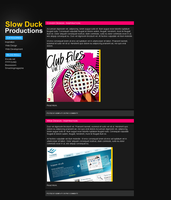 Slow Duck Blog by slowduck