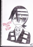 Death the Kid by KAC-N