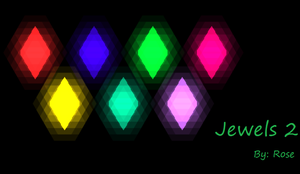 Jewels 2 by RoseTheDemoEngie