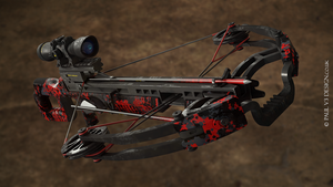 Tactical Crossbow by PaulV3Design