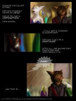 Formal Engagements: Page 2 by TatterTailArt