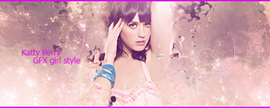 Katy Perry GFX by Rablidade