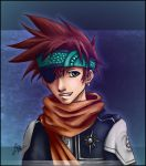 Commission: Lavi by LiKovacs
