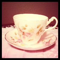Tea Time... by WhyAreIHere