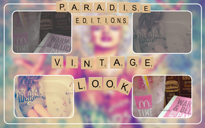 PSD vintage by JenniferEditionspng