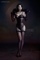Noire II. by sachtikus