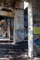 Urban Decay  16 by FairieGoodMother