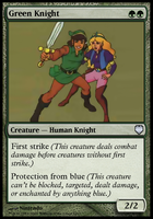 Green Knight by tuanews