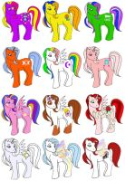 MLP Signatures : Personal by marienoire