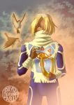 Zelda: Minuet of the Forest by Dayu