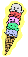 Embryon Ice Cream by WafflesMcCoy