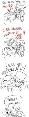 Compliment 2 by VisionsKeeper