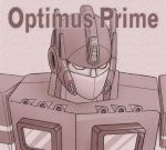G1 Optimus Prime 01 by J-666