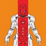 Iron Man - Mark IV by ky27