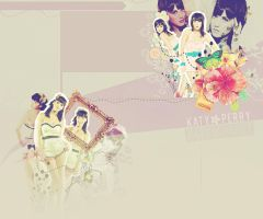 Katy Perry FREE Youtube BG by demeters