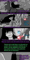 [AA] Alice Vs Lucy - Parte 1 by Rumay-Chian