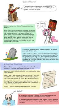 MLP BOE Q and A 1 by Shieltar