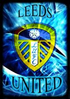 Leeds United by SarahStarScream