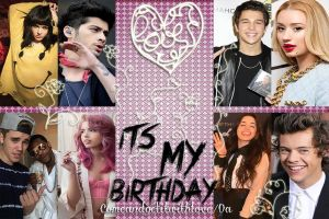 ItsMyBirthdayPSD by ComeAndGetItWithLove
