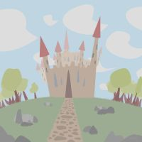 castle time by Hoodly