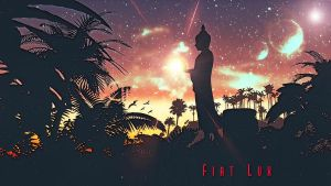 Fiat Lux by crilleb50