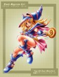 Black Magician Girl: Final CV by WolfHyde