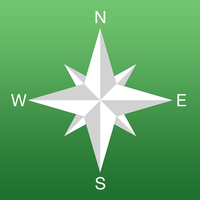 Compass by ndenlinger