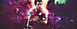 Fabregas by Ghazwi-Mohamed