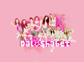27. Bling Bling.Dalshabet by B-Weenie