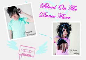 BOTDF Screensaver by saraserket
