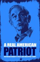 a real american patriot by Satansgoalie