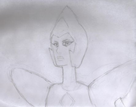 Yellow Diamond FusionFall Style by breaker335
