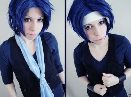 Yukimura cosplay preview by Rociell