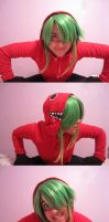 Matryoshka Gumi Preview by Saffronthewhammy