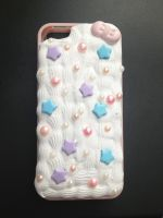 Decoden Frosted iPhone 5/5S Case- Pastel Pink SOLD by Xecax