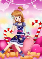 Candy Akari by Prismbell