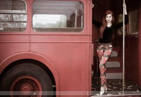 The BUS by 904PhotoPhactory