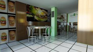 Right choice cafe'2 by oxide1xx