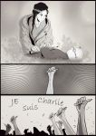 Je suis Charlie by WillDil