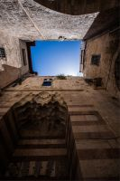 window for sky by KYAV
