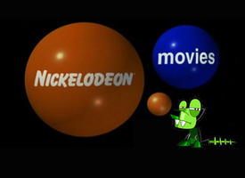 Nickelodeon Movies variant - Mixels: The Movie by jared33