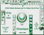 CP36 OD Plus Tabbed Back by TNBrat