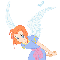 Marin Flying WIP by clampfan101