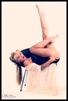 Pinup1 by SangsterPhotography